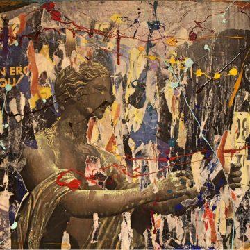 Mercado del arte: en seis meses alza del 18%, auge de Italia