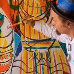 Exposición Colore Delle Acque – MENELAW SEVEN 30 AÑOS